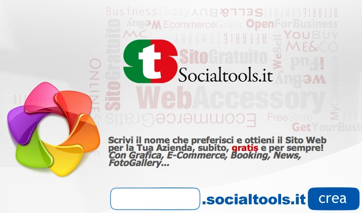 Video demo di Socialtools - Socialtools